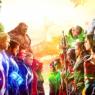 9 أبطال مسلمين ظهروا في عوالم DC و Marvel